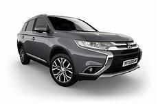2016 Mitsubishi Outlander Exceed 4x4 2 3l 4cyl Diesel