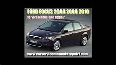 free online auto service manuals 2008 ford focus electronic valve timing ford focus 2008 2009 2010 service manual and workshop repair youtube