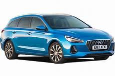 Hyundai I30 Tourer Estate 2020 Review Carbuyer