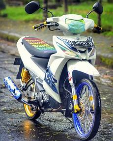 Rr Modif Simple by Rr Putih Modif Ala Thailook Simple Vegafans