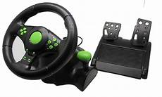 free shipping 2016 wired usb vibration racing wheel