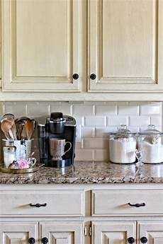 Pictures Of Subway Tile Backsplashes In Kitchen Subway Tile Kitchen Backsplash Dimples And Tangles