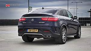 Mercedes AMG GLE 63 S Coupe Review  YouTube