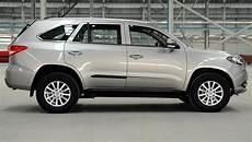 Mengenal Sosok Mobil China Foday Landfort Mirip Esemka