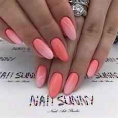 ombre trendy nehty 36 best nail ombre color design to inspire gelov 233 nehty