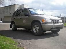 2001 Kia Sportage For Sale