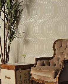 tapete wohnzimmer beige 80 wohnzimmer tapeten ideen coole moderne muster