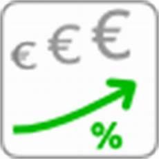 preissteigerung berechnen mit dem inflationsrechner