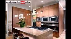 küche mit holz einbau k 252 che kochinsel holz granit theken