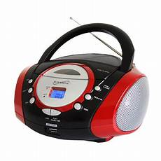 usb cd player supersonic portable mp3 cd player with usb aux input am