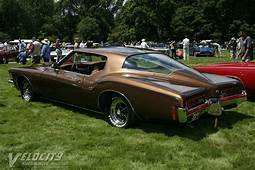 1975 Buick Riviera Boattail  Autos Automoviles