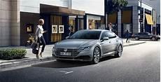 Der Vw Arteon Die Neue Luxuslimousine Volkswagen