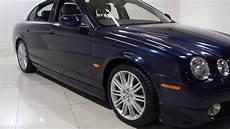 2006 Jaguar S Type V6 Sport