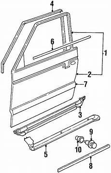 how cars run 1994 volkswagen passat on board diagnostic system 1994 volkswagen passat running board step pad nut sedan station wagon van van lower