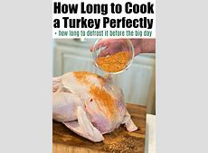 how long do you smoke a turkey