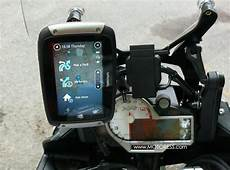 Motorcycle Gps Navigation Tomtom Rider 400