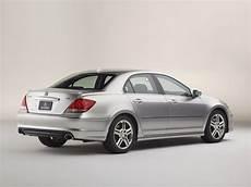 2005 acura rl a spec acura supercars net
