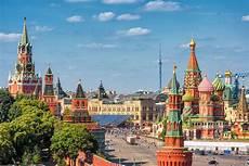Voyager En Russie Sept Choses 224 Savoir Pour Un Voyage R 233 Ussi