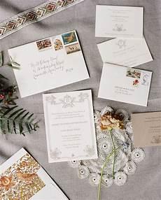 Creative Ways To Address Wedding Invitations