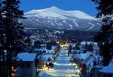 breckenridge colorado vacation via jet charter