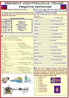 grammar worksheets present continuous tense 24932 present continuous tense 3 pages 9 tasks with key present continuous tense