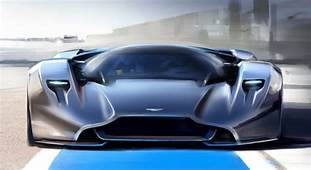 2014 Aston Martin DP 100 Vision Gran Turismo  Car Review
