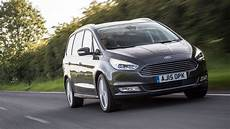 Ford Galaxy Titanium X Used Cars For Sale On Auto Trader Uk