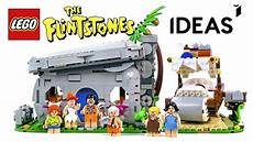 lego flintstones set coming in 2019