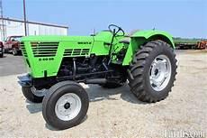 1973 Deutz 6006 1973 Deutz 6006 Tractor For Sale Farms