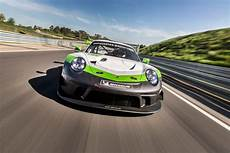 2019 Porsche 911 Gt3 R Racing Beast Unveiled With A Price