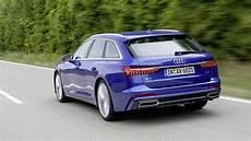 Kaufberatung Audi A6 Avant Und Limousine Alle Daten Und