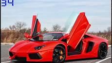 41 Mobil Lamborghini Terbaru