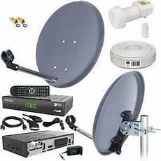 mobile cing sat anlage spiegel hd tv s60 receiver 230
