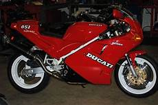 ducati st etienne beautiful 91 ducati 851 superbike for a cause sportbikes for sale