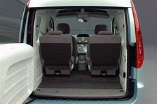 renault kangoo kofferraum renault elektroauto kangoo be bop z e auto motor at
