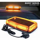 Best Warning And Emergency Lights  Lamps Lighting