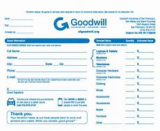 9 tax donation receipt templates excel templates