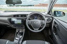 Toyota Auris Touring Sports 2013  Car Review Honest John