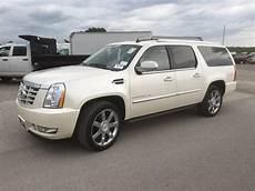 car owners manuals for sale 2011 cadillac escalade interior lighting 2011 cadillac escalade for sale classiccars com cc 929347