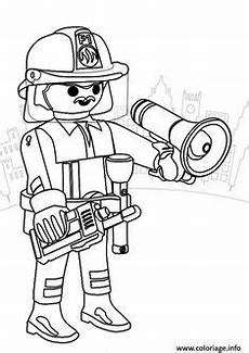 ausmalbild playmobil polizei 97 malvorlage polizei