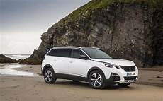 peugeot 5008 suv expert take honours at the 2019