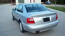 1998 Audi A4 1 8t Quattro Awd