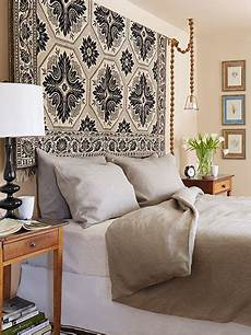 Bedroom Ideas No Headboard by 50 Headboard Ideas For Bedroom Beautification
