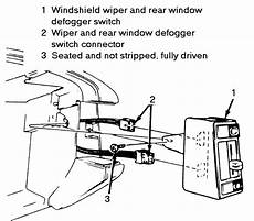 repair windshield wipe control 1992 plymouth acclaim parking system repair guides instruments and switches windshield wiper switch autozone com