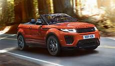 the pros and cons of owning a soft top range rover evoque