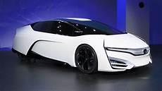 2019 honda fcev honda fcev fuel cell concept debuts at 2013 l a auto show