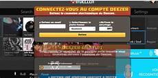 Deezer Premium G 233 N 233 Rateur De Compte Argent G 201 N 201 Rateur
