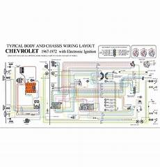 1972 Gmc Truck Wiring Diagram Wiring Diagram And Fuse
