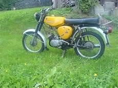 Simson S50 B2 Biete Motorrad