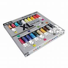 boite peinture huile bo 238 te de 20 de peinture 224 l huile xl 20 ml p 233 b 233 o